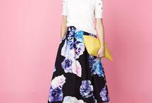 Skirts I love