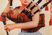 Scottish Lasses