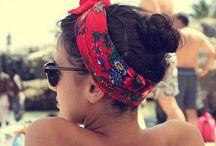 ¤ heafscarft & hair ¤