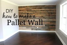 palette wall