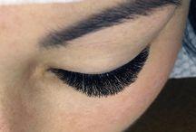 Эффект округления девочки с азиатским типом глаз его очень, очень любят - потому что не утяжеляет углы как кукла и отлично закрывает веко. Тут 7-12-7, если я не ошибаюсь