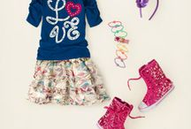 Kiddie Couture / by Danielle Chevalier