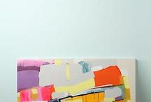 A cuadros minimalistas