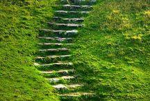 Stairs - Merdivenler
