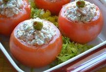 Tomates,