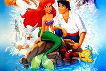 Disney/Cartoons / by Bethany Halteman