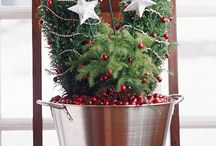 Christmas / by Brenda Reavis
