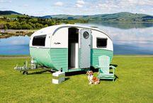Our wee beauty! / Caravans