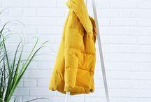 K3 Coat Stand