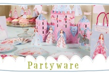 Party Ideas / by Becky Capaz