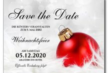 Weihnachtsfeier Eintracht Remsede