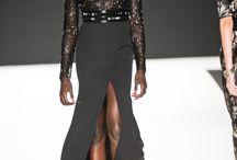 Seda Pançalı / Fashion designer