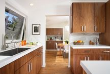 Hardware - Kitchen and Bathroom