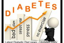 Diabetes suggestions