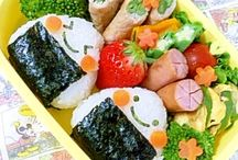 Japanese Food: Easy Bento Boxes