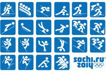 Olympic Games <3