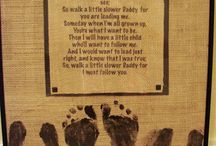 Father's Day / by Rebecca Harms