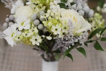Wedding Bouquets / Inspiration and Ideas for your Wedding Bouquets