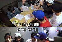 BTS Go Crazy ㅋㅋㅋ