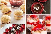 Valentine's Day / Love inspired ideas