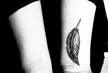 tattoos / by Blair Ramon