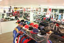 HockeyBros/Chip Sport  Zurich/Kloten / Hockey Store
