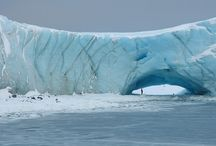 Antarctica / always fascinated by this pristine area of Nature / by David Brown