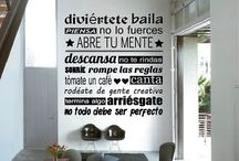 Viniles Decorativos Estancia