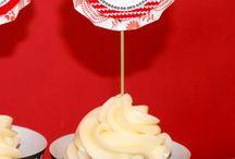 sz Cupcake sz
