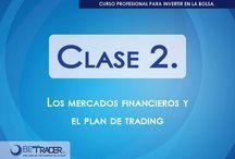 Clase 2 / Resumen de las Diapositivas presentadas en la clase 2 / by BetraderMx