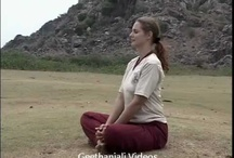 Sitting Postures - Meditation for Beginners...yoga