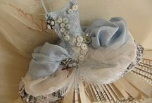 Assemblage Dresses