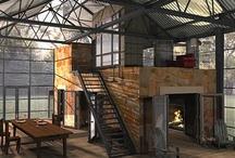 Home and Decor ideas / by Megan Wheeler