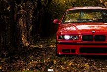 BMW <3 / Wszystkie piękne BMW