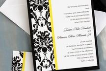 Events: Invites, Invites, Invites