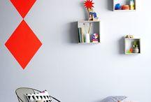 Kids / design, décoration