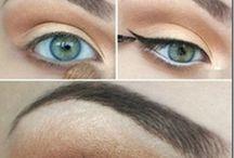 Make-up tutorial ♡☆