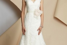 For Your Happily Ever After / Beautiful gowns you can find in our boutique for your wedding day!!