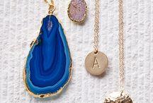 jewelry / by Kirbi Winford