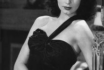 Ava Gardner. La Condesa descalza