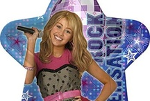 Hannah Montana party supplies / Hannah Montana birthday party ideas and supplies