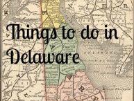 Hey, we're in Delaware