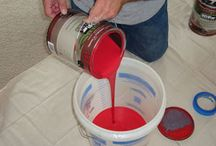 Painting and remodeling