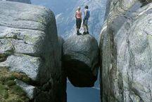 Meraviglia.... / ...quando Natura e uomo ti lasciano senza parole...