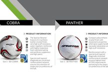 Spartan Football / Everything about the Spartan range of football products