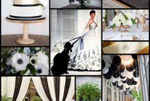 Casamento / Confira aqui dicas para a decoração de casamento, ideias para vestidos de noiva, madrinhas e convidados. Sugestões de penteados de noiva e madrinhas, sapatos e maquiagem.