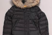 Junior Girls Coat Focus