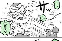Dragon Ball :3