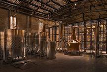 Destilling