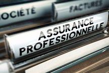 Assurance professionnelle, assurance pro